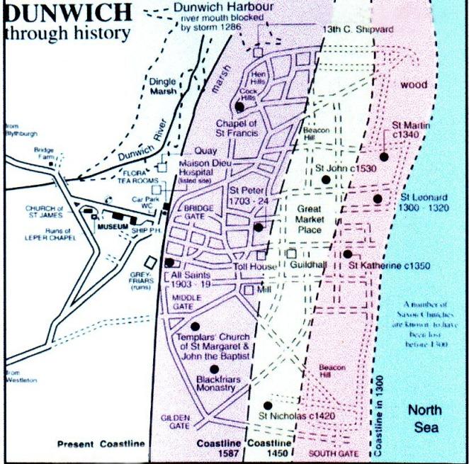Dunwich 1