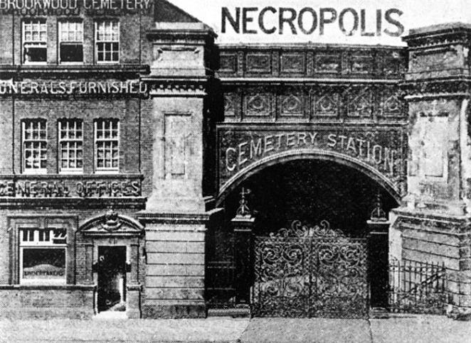 Necroxpolis