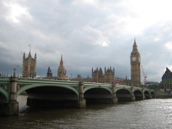 westminister-bridge