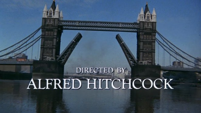 frenzy London on Film