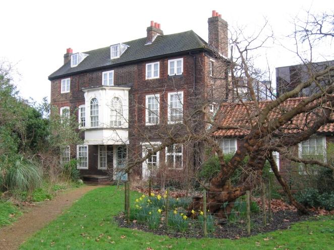 hogarths house
