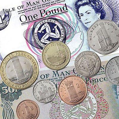 isle of man money
