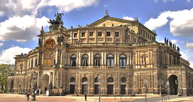 Dresden-Semperoper
