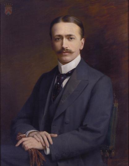 Fritz Mayer van den Bergh