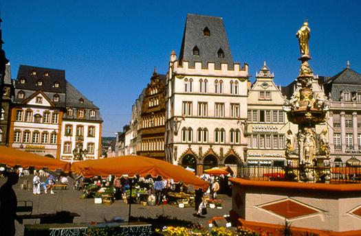 Trier Market
