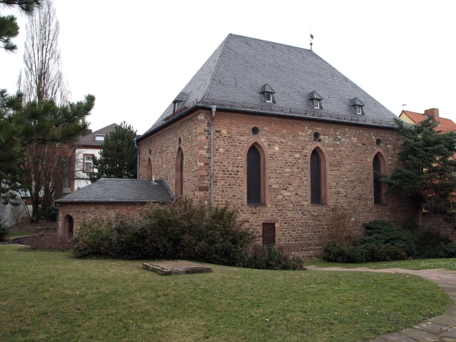 Worms-Synagoge