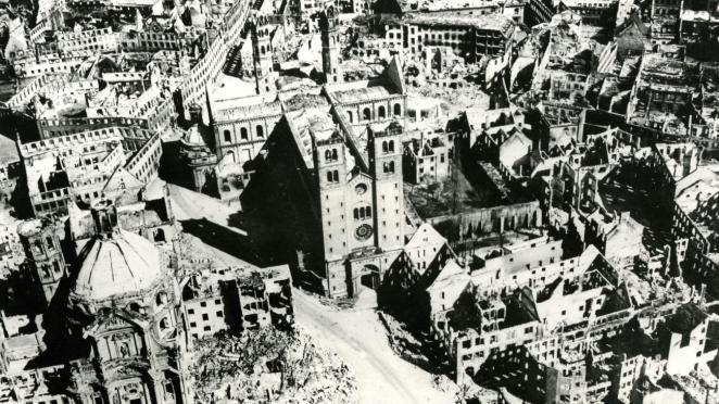 Wurzburg war