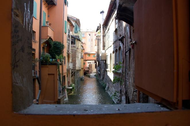 Bologna-Canals
