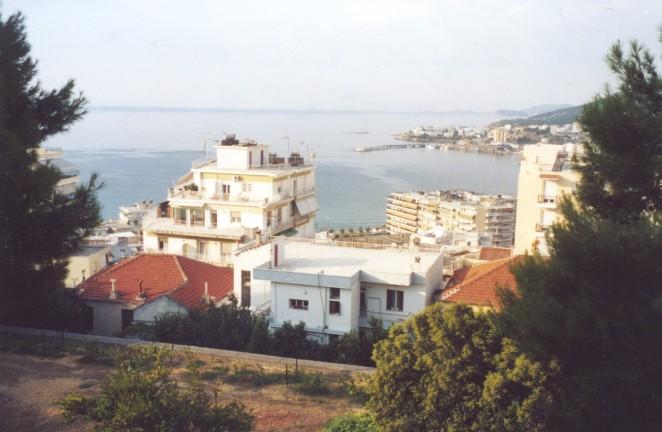 kavala hus utsikt