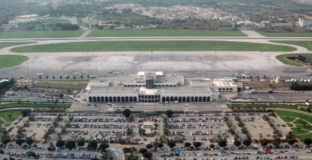 Malta Airport