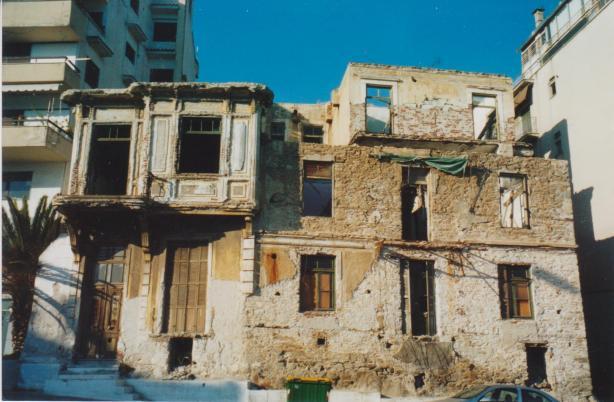Resa Kavala hus