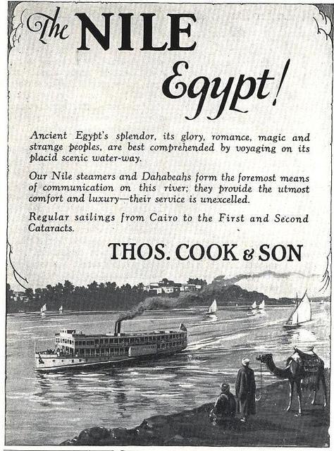 Afrika Nile
