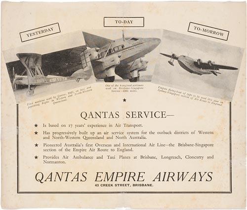 australien air plane