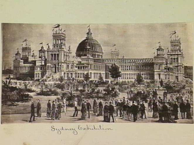 Australien Sydney_1879
