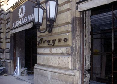 Alemagna-Aragno