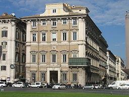 PalazzoBonaparteRom